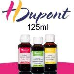 H.DUPONT Gőzfixálós - 125ml-es kiszerelés