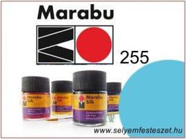MARABU Selyemfesték    50ml   Akvamarin   255