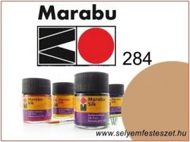 MARABU Selyemfesték |  50ml | Karamell | 294