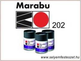 MARABU Selyemfesték |  50ml | Keverő fehér | 202