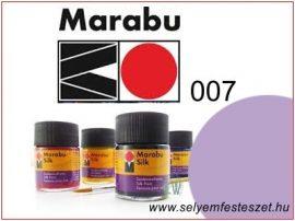 MARABU Selyemfesték |  50ml | Levendula | 007
