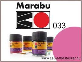 MARABU Selyemfesték |  50ml | Pink | 033