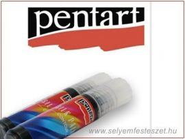 PENTART | Selyemkontúr | 20ml | Átlátszó