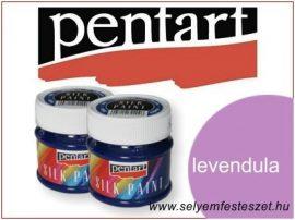 PENTART Selyemfesték |  50ml | Levendula