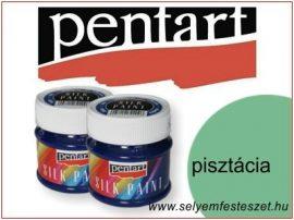 PENTART Selyemfesték |  50ml | Pisztácia