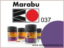MARABU Selyemfesték |  50ml | Szilva | 037