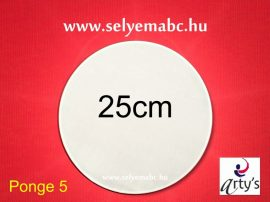 Selyem mandala | 25cm | Pongé  5 | Arty's