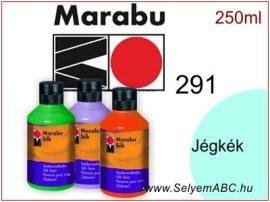 MARABU Selyemfesték   250ml   Jégkék   291