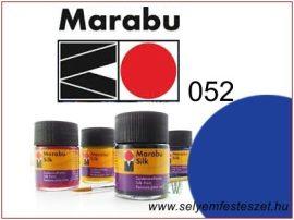 MARABU Selyemfesték |  50ml | Középkék | 052