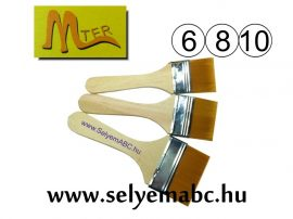 Ecset | MTER | készlet 6-8-10mm