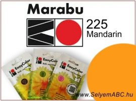 Marabu Por Selyemfesték   EasyColor - Batik   Mandarin   225