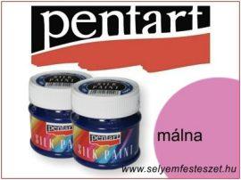 PENTART Selyemfesték |  50ml | Málna