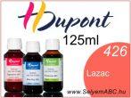 H.DUPONT Gőzfixálós Selyemfesték | 125ml | 426 - Saumon | Lazac
