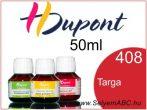 H.DUPONT Gőzfixálós Selyemfesték | 50ml | 408 - Targa | Targa