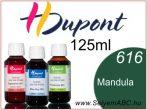 H.DUPONT Gőzfixálós Selyemfesték | 125ml | 616 - Amande | Mandula
