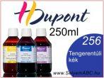 H.DUPONT Gőzfixálós Selyemfesték | 250ml | 256 - Outremer | Tengerentúli kék