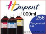 H.DUPONT Gőzfixálós Selyemfesték | 1000ml | 256 - Outremer | Tengerentúli kék