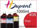 H.DUPONT Gőzfixálós Selyemfesték   1000ml   408 - Targa   Targa
