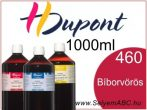 H.DUPONT Gőzfixálós Selyemfesték | 1000ml | 460 - Magenta | Bíborvörös