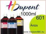 H.DUPONT Gőzfixálós Selyemfesték | 1000ml | 601 - Anis | Ánizs