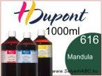 H.DUPONT Gőzfixálós Selyemfesték | 1000ml | 616 - Amande | Mandula