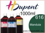 H.DUPONT Gőzfixálós Selyemfesték   1000ml   616 - Amande   Mandula