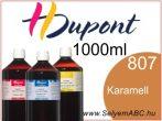 H.DUPONT Gőzfixálós Selyemfesték | 1000ml | 807 - Caramel | Karamell