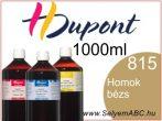 H.DUPONT Gőzfixálós Selyemfesték | 1000ml | 815 - Beige Sable | Homok bézs