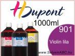 H.DUPONT Gőzfixálós Selyemfesték | 1000ml | 901 - Violine | Violin lila