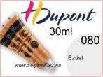 H.DUPONT Selyemkontúr   30ml   005   Színtelen