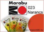 Marabu Por Selyemfesték | EasyColor - Batik | Narancs | 023