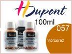 H.DUPONT Selyemkontúr | 100ml |057 | Réz