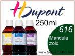 H.DUPONT Gőzfixálós Selyemfesték | 250ml | 616 - Almond |