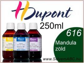 H.DUPONT Gőzfixálós Selyemfesték | 250ml | 616 - Almond | Mandula