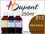 H.DUPONT Gőzfixálós Selyemfesték | 250ml | 813 - Beaver brown | Hód barna