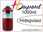 H.DUPONT Gőzfixálós Selyemfesték | 1000ml |Cold Liquid Wax Flacon| Hideg viasz