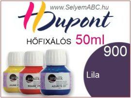 H.DUPONT Hőfixálós Selyemfesték | 50ml | 900 - Violet | Lila