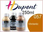 H.DUPONT Selyemkontúr | 250ml | 057 | Réz