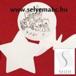 Mandala - Seide