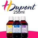 H.DUPONT Gőzfixálós - 250ml-es kiszerelés