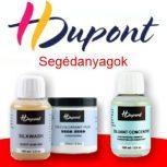 H.DUPONT Kiegészítő alapanyagok